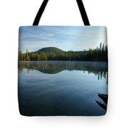 Natural Arrow Tote Bag