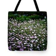Natural Carpet Tote Bag