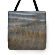 Natural Lines Tote Bag