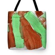 Natural Pastures Tote Bag