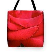 Natural Red Carpet Tote Bag
