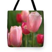 Naturally Feminine Tote Bag