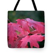 Naturally Vibrant Tote Bag