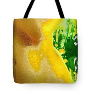 Nature Beauty Tote Bag