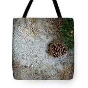Nature Decorations Tote Bag