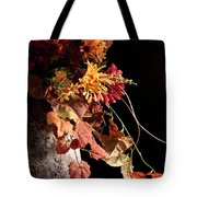 Nature In Autnmn II Tote Bag