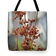 Nature Overlooked Tote Bag