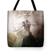 Naturel Tote Bag