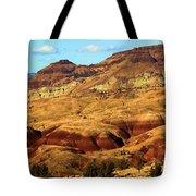 Natures Art Tote Bag