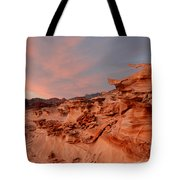 Natures Artistry At Little Finland Tote Bag