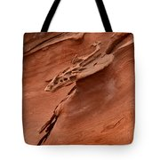 Natures Artwork Tote Bag