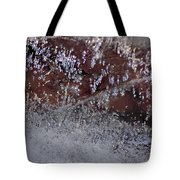 Natures Best Etching  Tote Bag