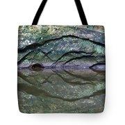 Nature's Carving Tote Bag