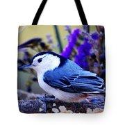 Nature's Charm... Tote Bag