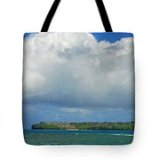 Natures Grandeur Tote Bag