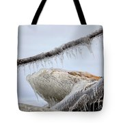 Natures Ice Sculptures 3 Tote Bag
