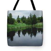 Natures Mirror Tote Bag