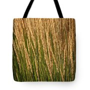 Nature's Own Gold Tote Bag