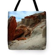 Natures Palette Tote Bag