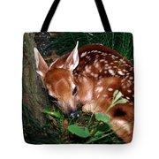 Nature's Precious Creation Tote Bag