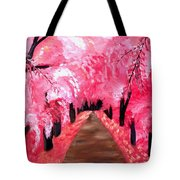 Natures Promise Tote Bag