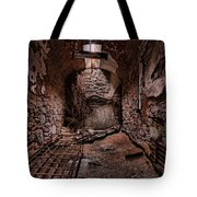 Nature's Reclamation Tote Bag by Andrew Paranavitana