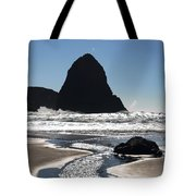 Natures Release Value Tote Bag