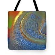 Nature's Slug Skin Tote Bag