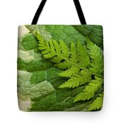 Nature's Still Life 3 Tote Bag