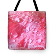 Nature's Tears Tote Bag