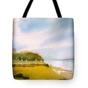 Nauset Beach Afternoon Tote Bag