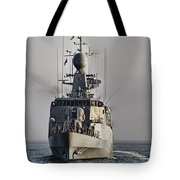 Naval Joint Operations V6 Tote Bag