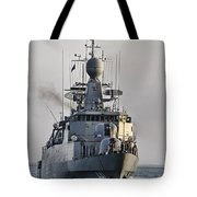 Naval Joint Ops V5 Tote Bag