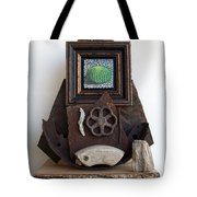 Navigate South Tote Bag