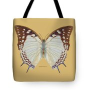 Nawab Butterfly Tote Bag