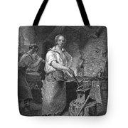 Neagle: Blacksmith, 1829 Tote Bag