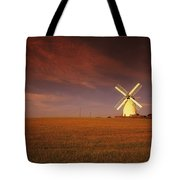 Near Newtownards, Co Down, Ireland Tote Bag
