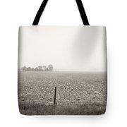 Nebraska Morning Tote Bag