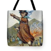 Ned Lud Tote Bag