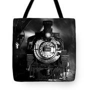 Need More Coal Tote Bag