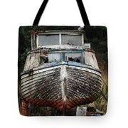 Needing Work Tote Bag by Bob Christopher