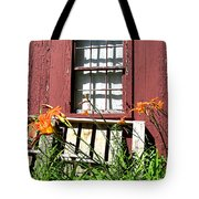 Needs Painted Tote Bag
