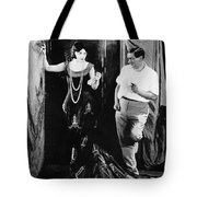 Negri And Lubitsch Tote Bag