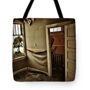 Nelly Olsens Tree Tote Bag