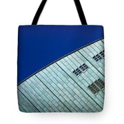 Nemo Science Center Tote Bag