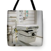 Neonatal Warming Table Tote Bag