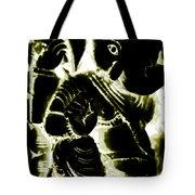Neonganpati Tote Bag