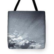 Neptune Sky Tote Bag