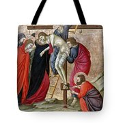 Nerio: The Deposition Tote Bag