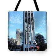 Netherlands Centennial Carillon Tote Bag